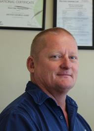 Dennis Gore, Managing Director @ CMS