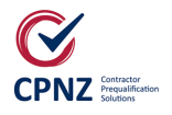 Contractor Prequalification Solutions