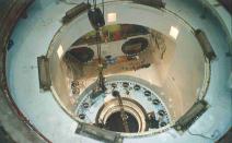 Hydro Turbines Rebuild