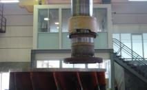 Turbine Generator Overhaul