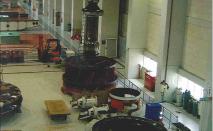Benmore Mechanical Overhaul