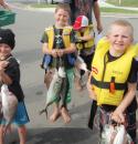 CMS Smallfry & Junior Fishing Tournament
