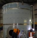 30,000L Storage Tank