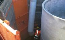 Waitara Waste Water Treament Plant Upgrade