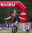 Tristan Haycock - World Endurance Champion