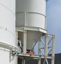 HR Cement Silo